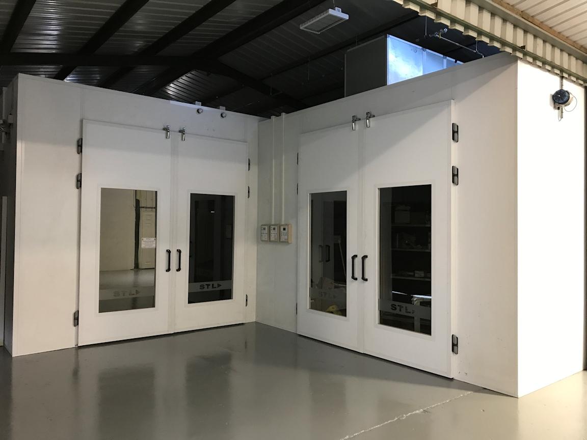 Lustre Coatings Ltd Welcome